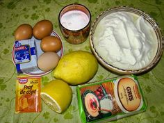 am pus-o in cuptor si cand mi-am aruncat privirea Romanian Food, Sugar Free Recipes, Free Food, Cupcake Cakes, Deserts, Dessert Recipes, Sweets, Candy, Diabetes