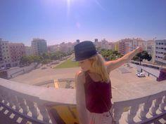 Alameda. #alameda #lisboa #portugal #avidaemplay #gopro #goprohero4