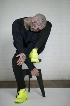 dope sneakers