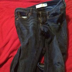 For Sale: Abercrombie & Fitch Jeans for $12