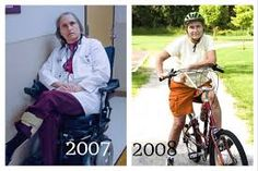 The Dr. Terry Wahl's Diet has helped many with MS.
