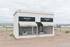 The Design-Lover's Guide To Marfa, TX