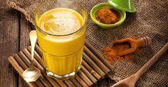 Aprenda a preparar a receita de Leite dourado: a bebida indiana que ativa o metabolismo e ajuda a emagrecer
