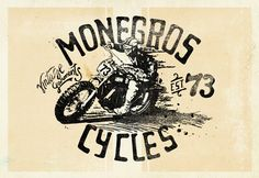Monegros Cycles