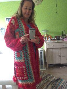 Vest, Blanket, Crochet, Chrochet, Rug, Crocheting, Blankets, Cover, Comforters