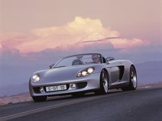 Walter Rohrl's drivng skills are the stuff of legend. He's a World Champion with Audi and also a Porsche factory racing driver worshipped by petrol heads. Porsche Carrera Gt, Porsche Factory, Rally Drivers, Pictures Of Sports Cars, Suv Trucks, Porsche Design, Bugatti Veyron, Sport Cars, Cars Motorcycles