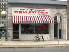 Hot Dog of the Week: Texas Weiners in Altoona, PA | Serious Eats