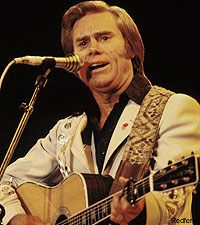 'He Stopped Loving Her Today,' George Jones