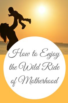 Motherhood is an incredible, beautiful, and wild journey. Here are ways to enjoy the wild ride of motherhood, even when you feel overwhelmed, stressed, or tired. Invest in self-care and your own well-being so that you can nurture those around you!