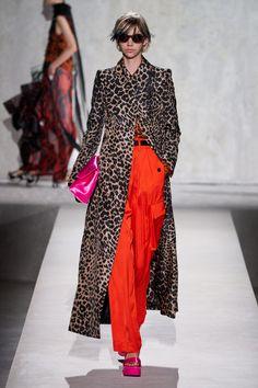 Dries Van Noten Spring / Summer 2020 Ready-to-Wear - Collection .- Dries Van Noten Frühjahr/Sommer 2020 Ready-to-Wear – Kollektion Fashion 2020, Look Fashion, Runway Fashion, High Fashion, Fashion Show, Fashion Outfits, Womens Fashion, Fashion Design, Fashion Trends