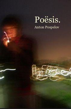 Click to preview Poësis. Anton Pospelov pocket and trade book