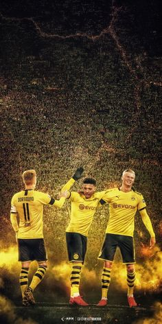 300 Borussia Dortmund Images In 2020 Football Football Players Soccer