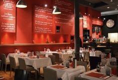 Actualité des restos à Lyon : Avant goût : Le Centre restaurant Cuisine traditionnelle - Lyon 2e - Les Idées Restos