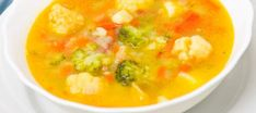 Karfiolová polievka Cheeseburger Chowder, Thai Red Curry, Ale, Soup, Ethnic Recipes, Ales, Soup Appetizers, Soups, Chowder
