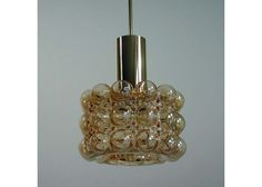 Limburg Bubble Glass Ceiling Light by Helena Tynell and Heinrich Gantenbrink, 1960s $475.00