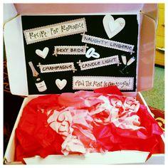 Bachelorette Gift Idea