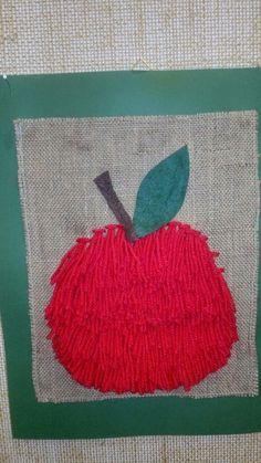 Open kässä ja kuvis: toukokuuta 2014 Crafts To Do, Crafts For Kids, Arts And Crafts, Preschool Christmas Activities, Tissue Paper Flowers, Pen Sketch, Textile Fabrics, Yarn Shop, Needle And Thread