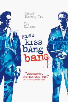 Kiss Kiss, Bang Bang (2005) - Rotten Tomatoes