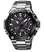 Casio G-Shock MR-G GPS Atomic Solar Hybrid MRG-G1000 MRGG1000D-1A