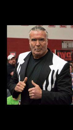 Scott Hall, Kevin Nash, Wrestling, Men, Heart, Lucha Libre, Guys, Hearts