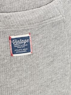 CLASSIC SWEAT PANTS, Light Grey Melange, large