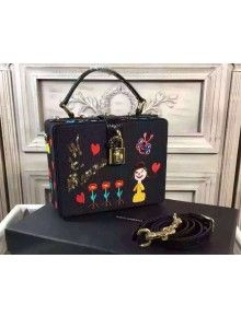 Dolce Gabbana Dolce Box Bag With Family Pack F W2015 Chanel Online,  Discount Jewelry, a55ce12cde
