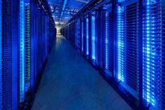 Facebook, Prineville Data Center