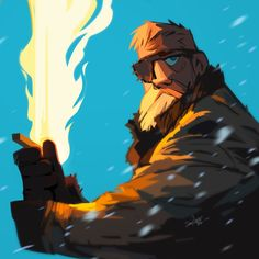 Beric – Game of Thrones fan art by Sam Nassour Dessin Game Of Thrones, Arte Game Of Thrones, Character Concept, Character Art, Concept Art, Valar Dohaeris, Valar Morghulis, Fanart, Visual Development