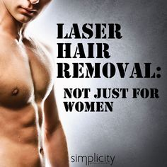 Top 4 reasons for men to get laser hair removal No more shaving. Show the resul… – Hair Removal Ingrown Hair Remedies, Ingrown Hair Removal, Hair Removal For Men, Ingrown Hairs, Laser Hair Removal Men, Best Hair Removal Products, Hair Removal Methods, Protective Styles, Mary Kay