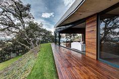 """Modern """"Casa GG"""" by Elias Rizo Arquitectos"""