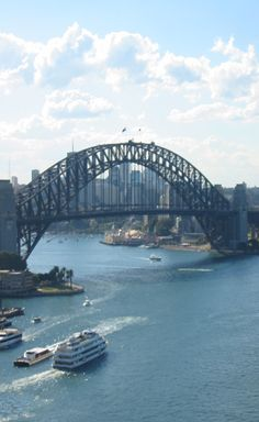 Travel Tips for 72 Hours in Sydney, Australia with Kids