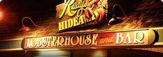 Rudy's Hideaway Bar & Grill, 12303 Folsom Blvd., Rancho Cordova, CA