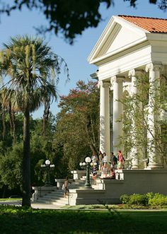 4 fantastic years at Pomona College, Claremont, California; majored in International Relations