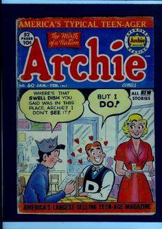 Archie # 60