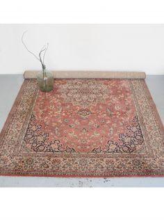 Vintage Perzisch tapijt - Soekis