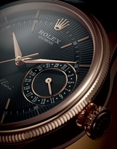 New Rolex Cellini Date