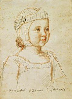 Jean Etienne Liotard - 1760