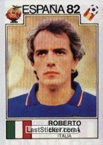 Roberto Bettega (Italia)