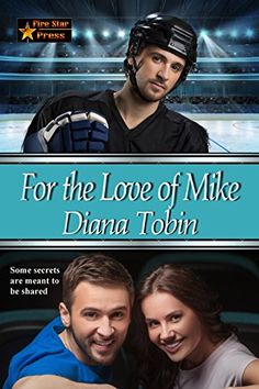 For the Love of Mike (Men Of Maine Series Book 2) by Dian... https://www.amazon.com/dp/B01FB02Y66/ref=cm_sw_r_pi_dp_FjcvxbN8NDEVY