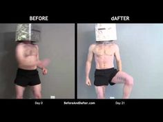 """you know what a six pack is and the important points you need to know about your abs, you can start to learn how to develop that six pack. Developing a six pack involves two key steps. You need to focus in on diet and ab exercises. 21 Day Fix Extreme before and after dancing transformation. Dancing to Daft Punk's: """"Harder Better Faster Stronger"""" ...... check us out at www.beforeanddafter.com Learn more here on: https://www.youtube.com/watch?v=Q3ffp9S4oBQ"""