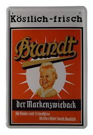 Zwieback - still buy this when I can find it :) Advertising Signs, Vintage Advertisements, Vintage Ads, Good Old Times, My Youth, Back To The Future, Best Memories, Childhood Memories, Growing Up
