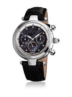 Akribos XXIV Reloj automático Woman AK441BK 40 mm en Amazon BuyVIP