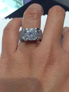 Motif Jewels custom design!