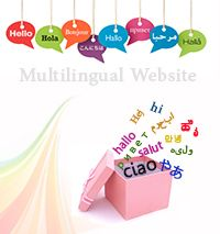 Challenges In Creating Multilingual Websites – SEO Considerations