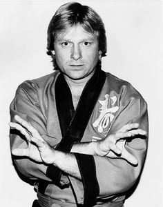 "Having a persona was the lifeblood of a wrestler. It would mark you out in a profession full of larger-than life-characters. At a time when Kung-Fu was all the rage for school children in the UK, ""Kung Fu"" Eddie Hamill made this particular niche his own"