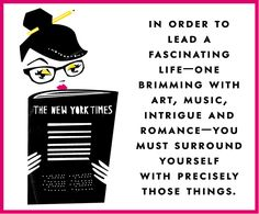 "The New York Times -- Katherine Kotaw wrote a book that topped the ""NYT Book of the Month"" list."