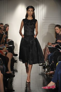 Emilia Wickstead Spring 2013 Ready-to-Wear - Collection - Gallery - Style.com