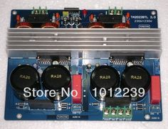 59.85$  Buy here - http://ali3hq.shopchina.info/go.php?t=1576780383 - free shipping Assembled TA2022 (180W +180 W) Deluxe amplifier board  #shopstyle
