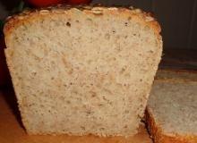 Chleb pszenny - Przepis - Smaker.pl