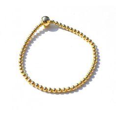 Armband Sterling Silber vergoldet